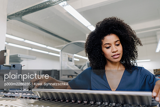 Essen, NRW, Deutschland, Business, Druckerei, Werbung, Industrie, Produktion, w30 - p300m2286235 von Kniel Synnatzschke