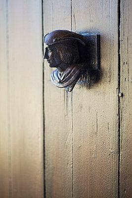 Door knob - p778m858552 by Denis Dalmasso