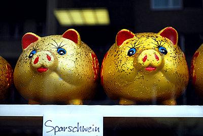 Piggybank - p9790102 by Leopolder