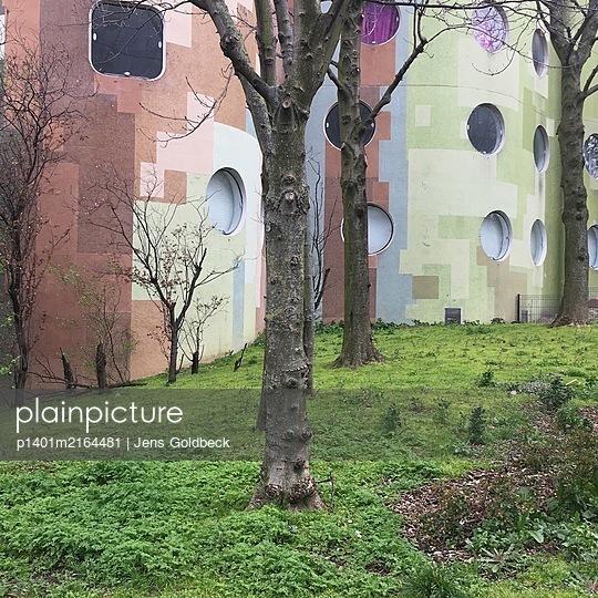 Cité Pablo Picasso - p1401m2164481 by Jens Goldbeck