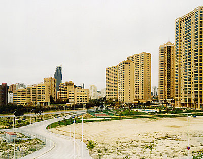 Apartment Complex in Benidorm - p2687019 by G. Mieth