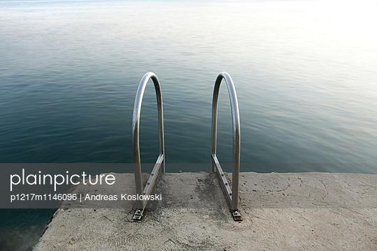 Einstieg - p1217m1146096 von Andreas Koslowski