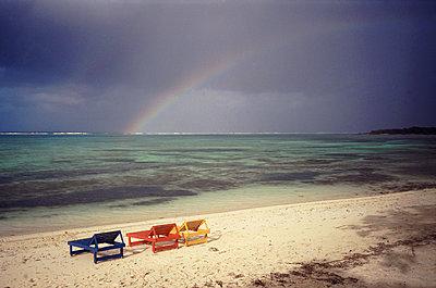 Strand - p1205m1124336 von Regina Anzenberger