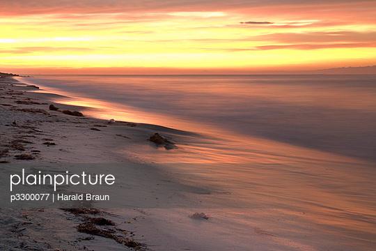 Carpinteria Beach - p3300077 von Harald Braun