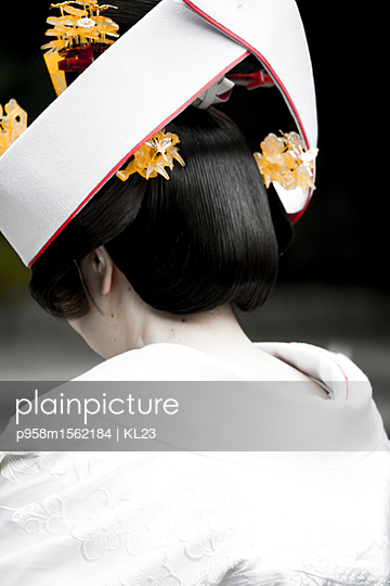 Bride - p958m1562184 by KL23