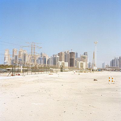 Dubaï United-Arab-Emirates - p1097m882182 von Mélanie Bahuon