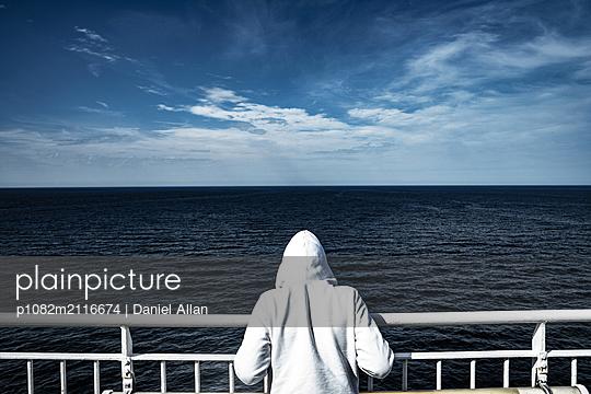 Looking Down  - p1082m2116674 by Daniel Allan