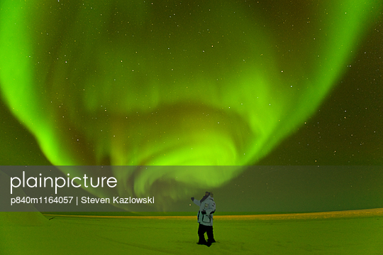 p840m1164057 von Steven Kazlowski