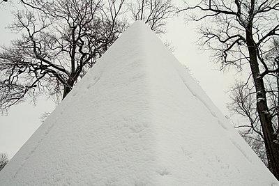 Pyramid - p1063m807809 by Ekaterina Vasilyeva