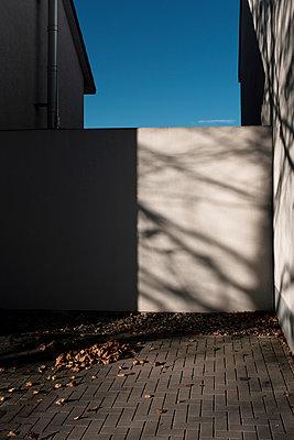 Doppelhaus - p1340m2031496 von Christoph Lodewick