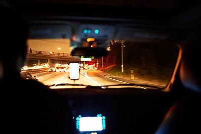 Traffic - p584m1026270 by ballyscanlon