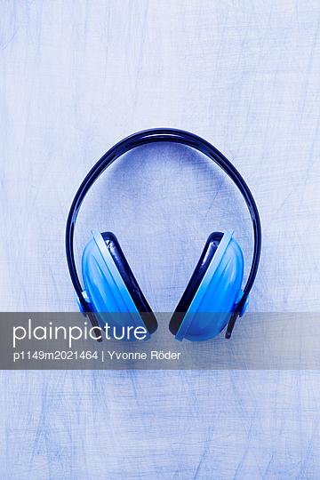 Gehörschutz - p1149m2021464 von Yvonne Röder