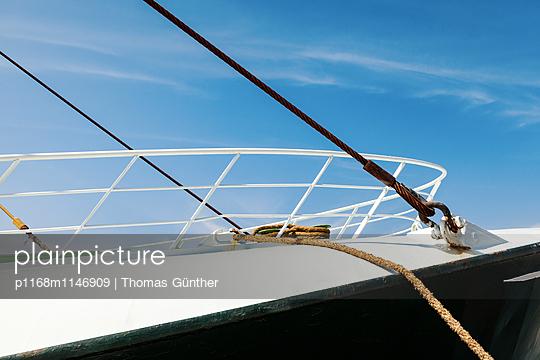 Maritim - p1168m1146909 von Thomas Günther