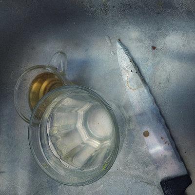 The Knife - p1633m2211087 by Bernd Webler