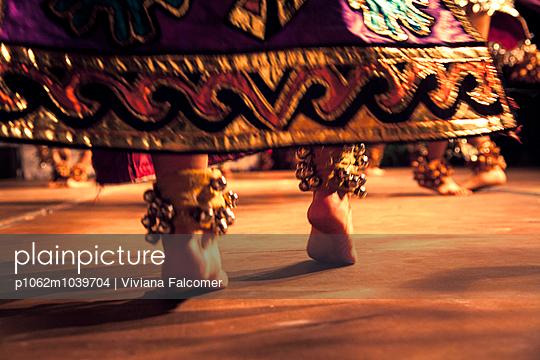 Dancer Feet  - p1062m1039704 by Viviana Falcomer