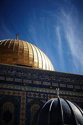 Goldene Kuppel - p4150604 von Tanja Luther