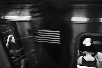Subway - p1661m2245434 by Emmanuel Pineau