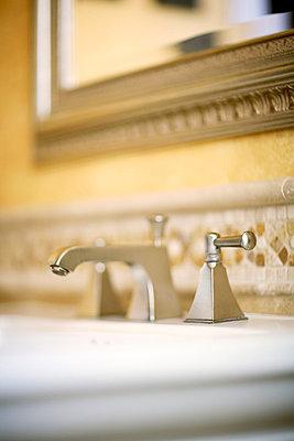 Bathroom sink - p3721773 by James Godman