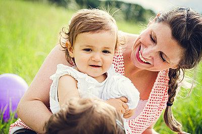 Familienausflug - p904m1065003 von Stefanie Päffgen