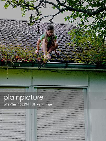 Mutprobe - p1279m1159294 von Ulrike Piringer
