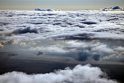 Flug über den Fluss Eider - p1016m924099 von Jochen Knobloch