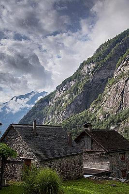 Valle Maggia, Switzerland - p958m1034628 by KL23