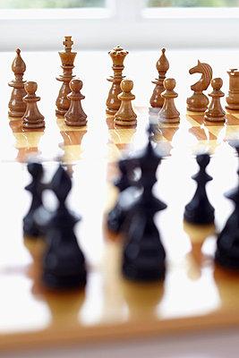 Chess - p464m668727 by Elektrons 08