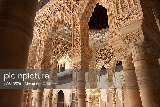 Alhambra - p0810579 von Alexander Keller