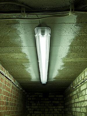Kellerlampe - p5360271 von Schiesswohl