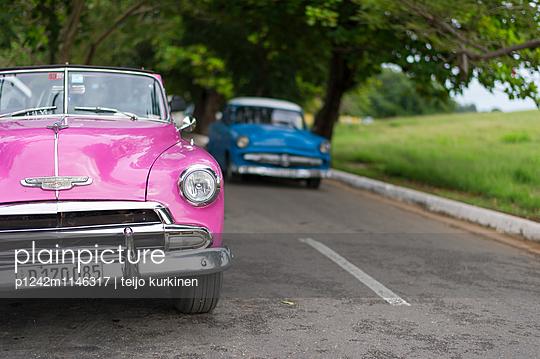 Kuba - p1242m1146317 von teijo kurkinen