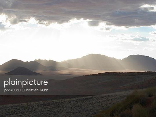 Namibia - p8870039 von Christian Kuhn