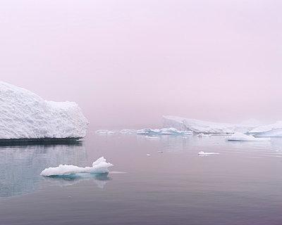 Grönland - p1087m854217 von Jorge Fuembuena