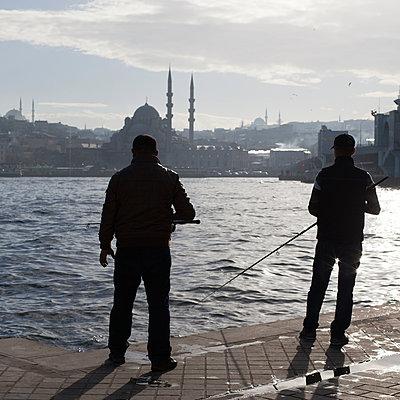 Anger in Istanbul - p1138m971486 von Stéphanie Foäche