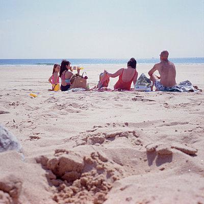 Beach - p2685726 by Axel Kohlhase