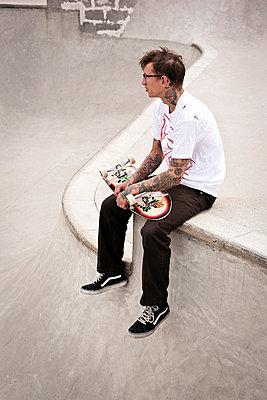 Skater - p2200870 von Kai Jabs