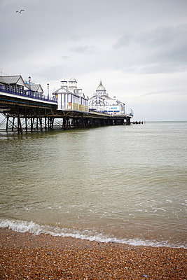 Eastbourne; East Sussex - p464m853412 by Elektrons 08