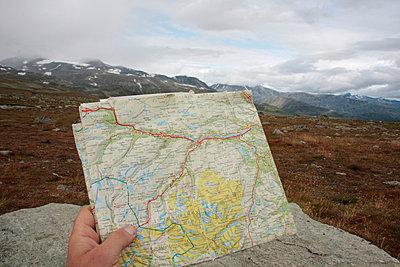 Norway tourist - p1790625 by Roland Schneider