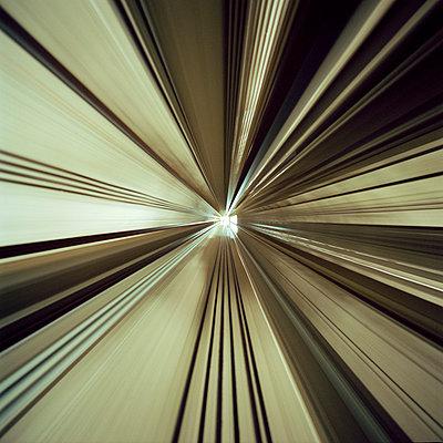 Fernsehturm, Stuttgart - p1299m1123006 von Boris Schmalenberger