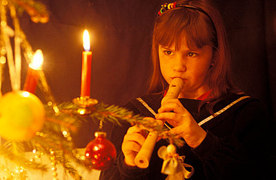 Weihnachtskonzert - p0210361 von Siegfried Kuttig