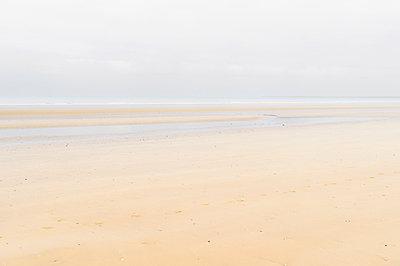 'Utah Beach' in Normandy II - p1096m880016 by Rajkumar Singh