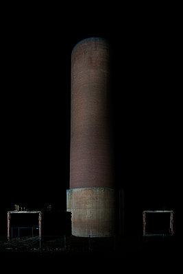 Former steel industry - p1132m1032484 by Mischa Keijser
