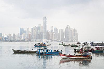 Panama City - p1293m1122701 by Manuela Dörr
