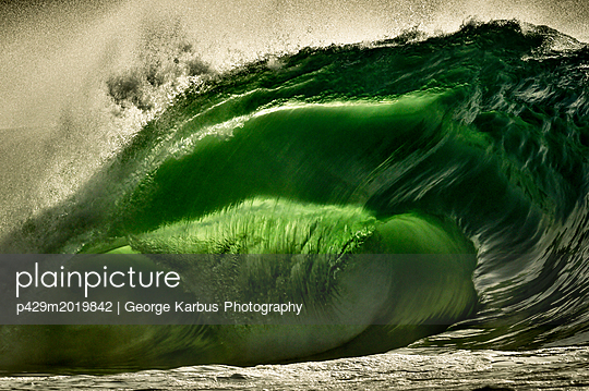 p429m2019842 von George Karbus Photography