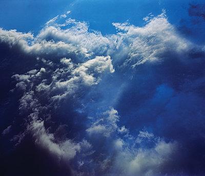 Cloudscape - p1462m2021625 by Massimo Giovannini
