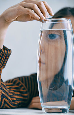 Selbstreflexion - p1577m2217431 von zhenikeyev