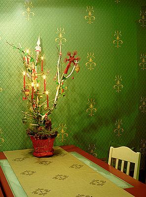 Weihnachtsgesteck - p6060173 von Iris Friedrich