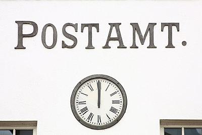 Clock - p9791370 by Opelka