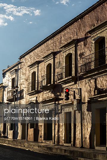 Old building - p1170m1574361 by Bjanka Kadic