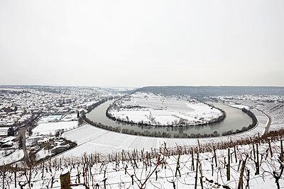 Neckarschleife - p1272m1115510 von Steffen Scheyhing