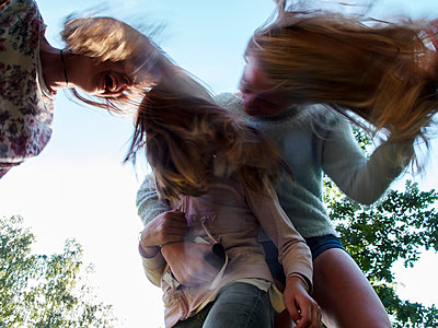 Headbanging - p551m1119087 by kaipeterstakespictures